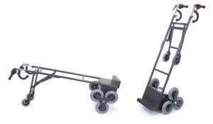 carrello per scale Help Standard