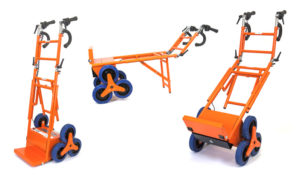 carrello per scale Mario Super RD120 SSN