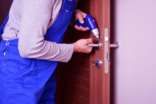 montare serramenti
